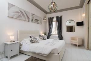 White Borgo Apartment - abcRoma.com