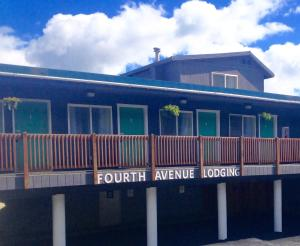 Photo of Fourth Avenue Lodging