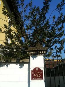 Bed and Breakfast La Corte del 26, Milano