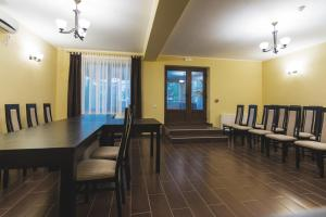 Vila Aris, Bed and breakfasts  Iaşi - big - 32