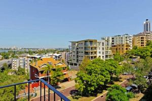 Mountway Holiday Apartments Perth