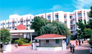 Photo of Sangam Hotel, Tiruchirapalli