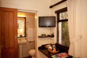 Budget Standard Double Room