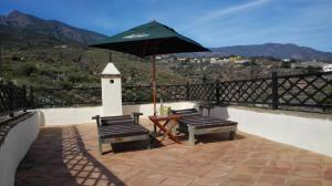 Photo of Hotel Rural Finca La Raya