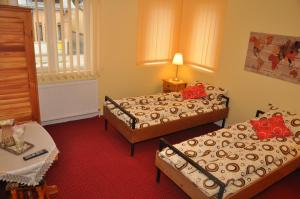 B&B Dumbrava, Guest houses  Gura Humorului - big - 3