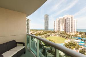 Ocean Reserve Ocean View 3 Bedroom Condo