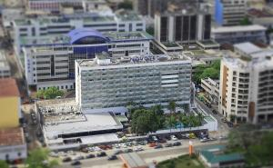 Photo of Novotel Abidjan