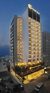 Grand Sea Hotel, Hotely  Da Nang - big - 1