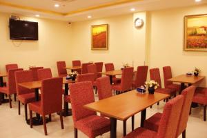 Hanting Express Hotel Chengde Xinglong Nanhuan Road Branch, Hotely  Miyun - big - 23