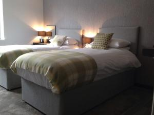 Rooms @ Number Six, Apartmanok  Oakham - big - 22