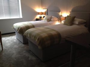 Rooms @ Number Six, Apartmanok  Oakham - big - 23