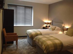 Rooms @ Number Six, Apartmanok  Oakham - big - 24