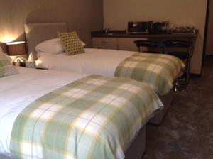 Rooms @ Number Six, Apartmanok  Oakham - big - 25
