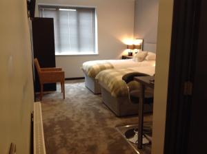 Rooms @ Number Six, Apartmanok  Oakham - big - 27