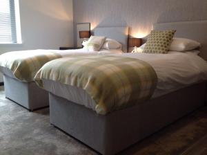 Rooms @ Number Six, Apartments  Oakham - big - 29