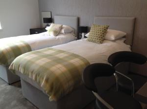 Rooms @ Number Six, Apartments  Oakham - big - 30