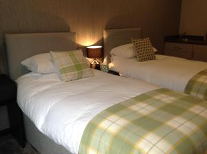 Rooms @ Number Six, Apartments  Oakham - big - 32