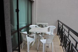 Balchik View Apartments, Appartamenti  Balchik - big - 41