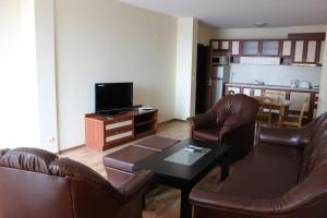 Balchik View Apartments, Appartamenti  Balchik - big - 18