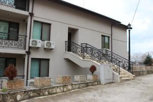 Balchik View Apartments, Appartamenti  Balchik - big - 13