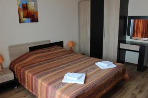 Balchik View Apartments, Appartamenti  Balchik - big - 12