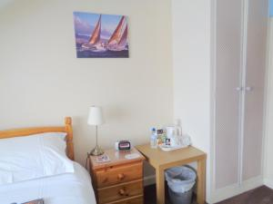 Lacey's Bed & Breakfast, Affittacamere  Weymouth - big - 21