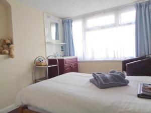 Lacey's Bed & Breakfast, Affittacamere  Weymouth - big - 24
