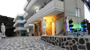 Farkia Exclusive Studios, Appartamenti  Faliraki - big - 66
