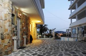 Farkia Exclusive Studios, Appartamenti  Faliraki - big - 27
