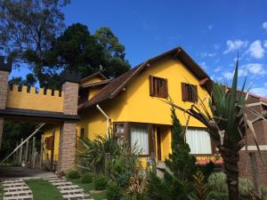 El Refugio 700, Holiday homes  Gramado - big - 1