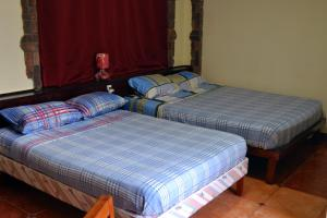 Double Room with doubles bed