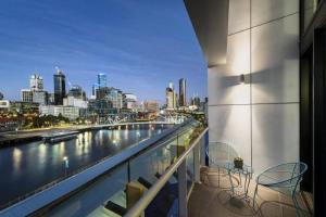 Melbourne Holiday Apartments South Wharf, Apartments  Melbourne - big - 17