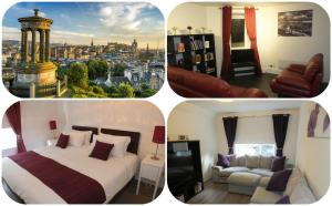Lochrin Apartments, Apartmanok  Edinburgh - big - 1