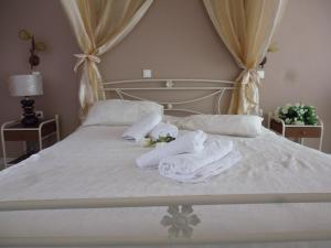 Farkia Exclusive Studios, Appartamenti  Faliraki - big - 30