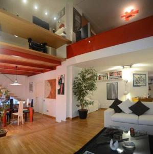Exclusive Apartment in the Heart of Rome - abcRoma.com