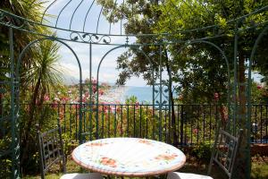 Grand Hotel De Rose, Hotels  Scalea - big - 90