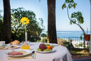 Grand Hotel De Rose, Hotels  Scalea - big - 88