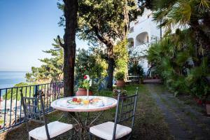 Grand Hotel De Rose, Hotels  Scalea - big - 87