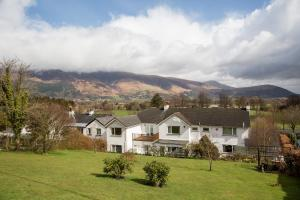 Hermiston Guest House in Keswick, Cumbria, England