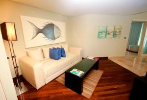 Personality Suite (Two- bedroom) - Adults Only