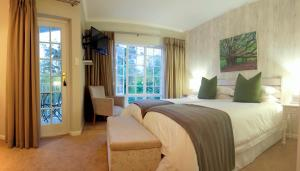Luxury Double or Twin Room 5