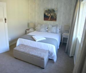 Luxury Double Room 3