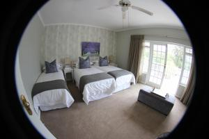 Luxury Triple Room 4