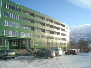 Photo of Khibiny Hotel