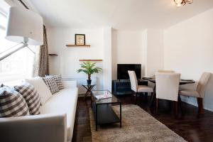 FG Apartment - Kensington Olympia, Fielding Road in London, Greater London, England
