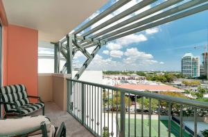 Two-Bedroom Penthouse Condo