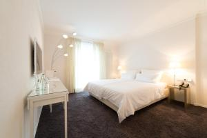 Hotel Villa Seeschau - Adults only, Отели  Меерсбург - big - 35