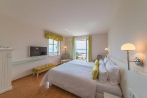 Hotel Villa Seeschau - Adults only, Отели  Меерсбург - big - 12