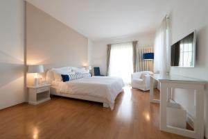 Hotel Villa Seeschau - Adults only, Отели  Меерсбург - big - 10