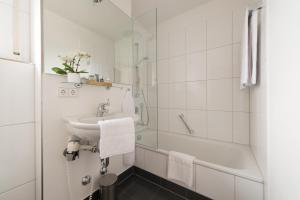 Hotel Villa Seeschau - Adults only, Отели  Меерсбург - big - 6